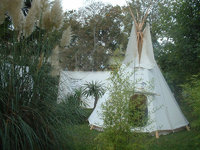 Tipi Zelt kaufen